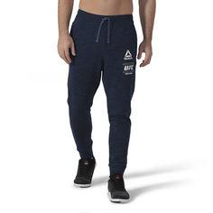 Спортивные брюки UFC FG Reebok