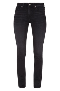 Черные джинсы Calvin Klein