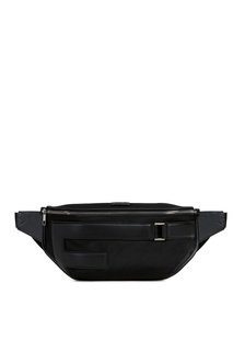 Черная поясная сумка Febo Furla