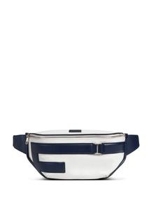 Контрастная поясная сумка Febo Furla