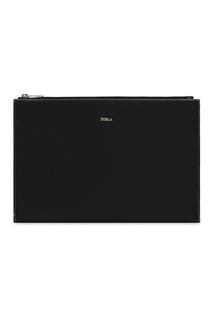 Черный чехол для iPad Ullisse Furla