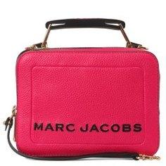 Сумка MARC JACOBS M0014840 розовый