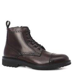 Ботинки DINO BIGIONI DB15388 бордовый