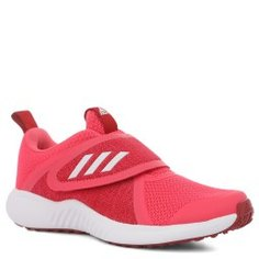 Кроссовки ADIDAS FORTARUN X CF красно-розовый