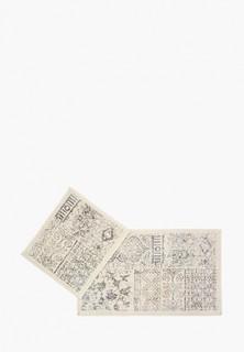 Комплект ковриков Arya home collection Otantik