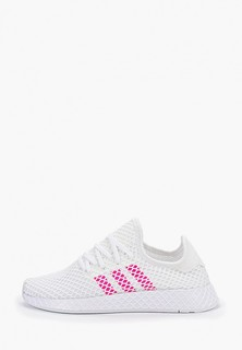Кроссовки adidas Originals DEERUPT RUNNER J