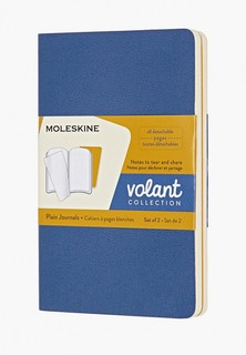 Блокнот Moleskine VOLANT POCKET