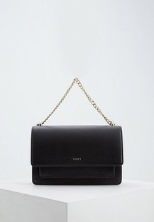 Сумка DKNY BRYANT-SMALL CHAIN FLAP CBODY-SUTTON
