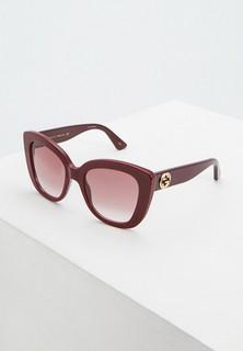 Очки солнцезащитные Gucci GG0327S006