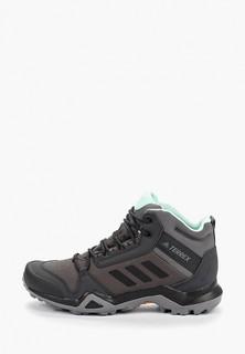 Ботинки трекинговые adidas TERREX AX3 MID GTX W