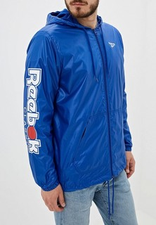 Ветровка Reebok Classics CL ITL Red Button Jacket