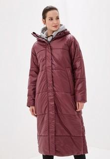Куртка утепленная adidas W BIG BAFFLE LO
