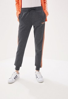 Брюки спортивные adidas W E 3S PANT FL