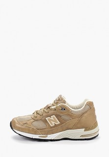 Кроссовки New Balance 991v1 Made in UK