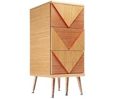 Комод Woodi Furniture