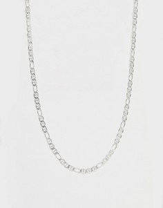 Ожерелье Tutti & Co - Valetta - Серебряный