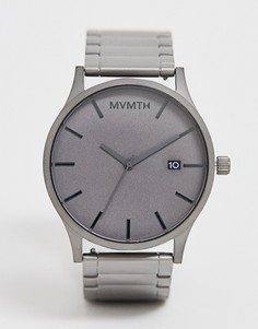 Темно-серые наручные часы MVMT - Classic - Серый