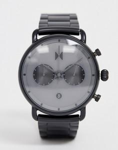 Наручные часы MVMT - Blacktop - Черный