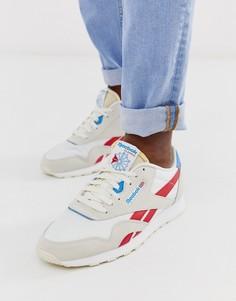 4adeac6fb Мужские кроссовки для бега Reebok в Самаре – купить в интернет ...