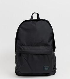 Черный рюкзак Herschel Supply Co - Черный