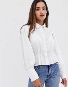 Рубашка Vila - Белый