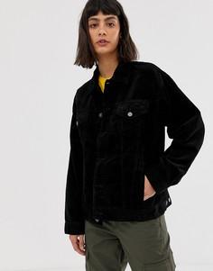 Куртка Carhartt - Черный