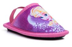 Туфли для девочки Комнатные Disney