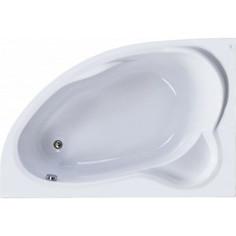 Акриловая ванна Roca Luna 170x115 асимметричная правая белая (ZRU9302912)