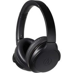 Наушники Audio-Technica ATH-ANC900BT black