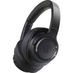 Наушники Audio-Technica ATH-SR50BT black