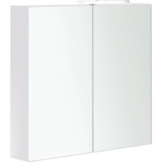 Зеркальный шкаф Villeroy Boch 2day2 100 с подсветкой белый (A43810E4)