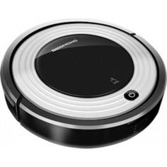 Робот-пылесос Redmond RV-R300 серый