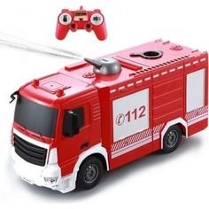 Double Eagle Радиоуправляемая пожарная машина 1:26 2.4G