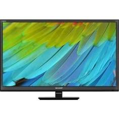 Категория: Телевизоры 24 дюйма Sharp
