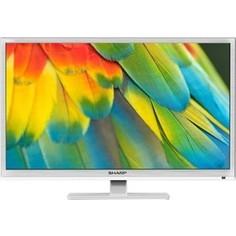 LED Телевизор Sharp LC24CHF4012EW