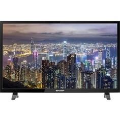 LED Телевизор Sharp LC40FI3012E