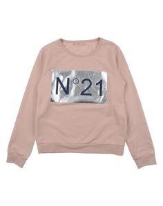 Толстовка N21