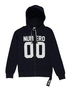 Толстовка Numero 00