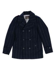 Пальто Trussardi Junior