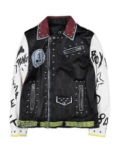 Куртка Ex.It