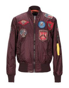 Куртка TOP Gun®