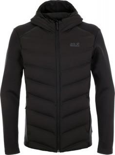Куртка пуховая мужская JACK WOLFSKIN Tasman, размер 58