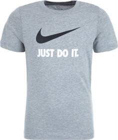 Футболка для мальчиков Nike Sportswear, размер 158-170