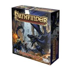 Настольная игра Hobby World Pathfinder Стартовый набор 1551