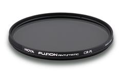 Светофильтр HOYA PL-CIR Fusion Antistatic 77mm 82945 / 24066061249