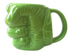 Кружка Avengers Hulk 450ml 62044