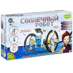 Игра Bondibon Науки с Буки Солнечный Робот ВВ2289