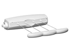 Сушилка для белья Gimi Rotor 4