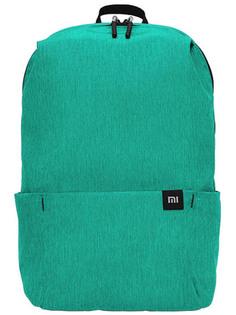 Рюкзак Xiaomi Mi Mini Backpack 10L Green ZJB4141CN