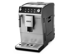 Кофемашина DeLonghi Autentica Plus ETAM 29.510.SB